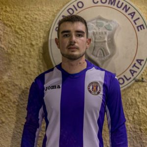 Rosa Montefano Calcio