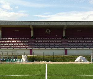 Stadio Montefano