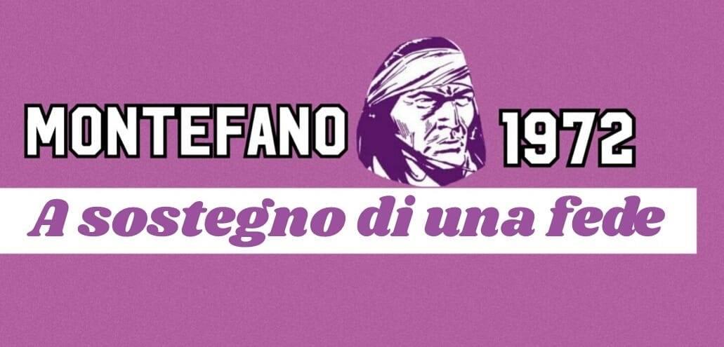 Storia montefano calcio