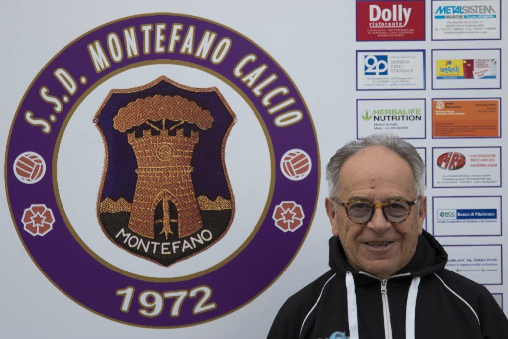 Eccellenza Montefano Calcio
