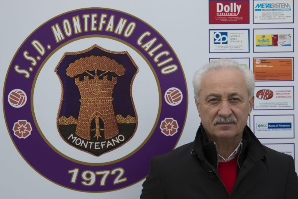 Presidenza Eccellenza Montefano