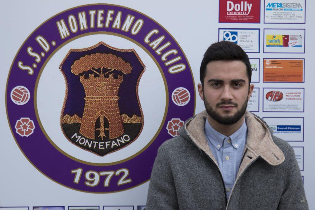 Addetto Stampa Montefano