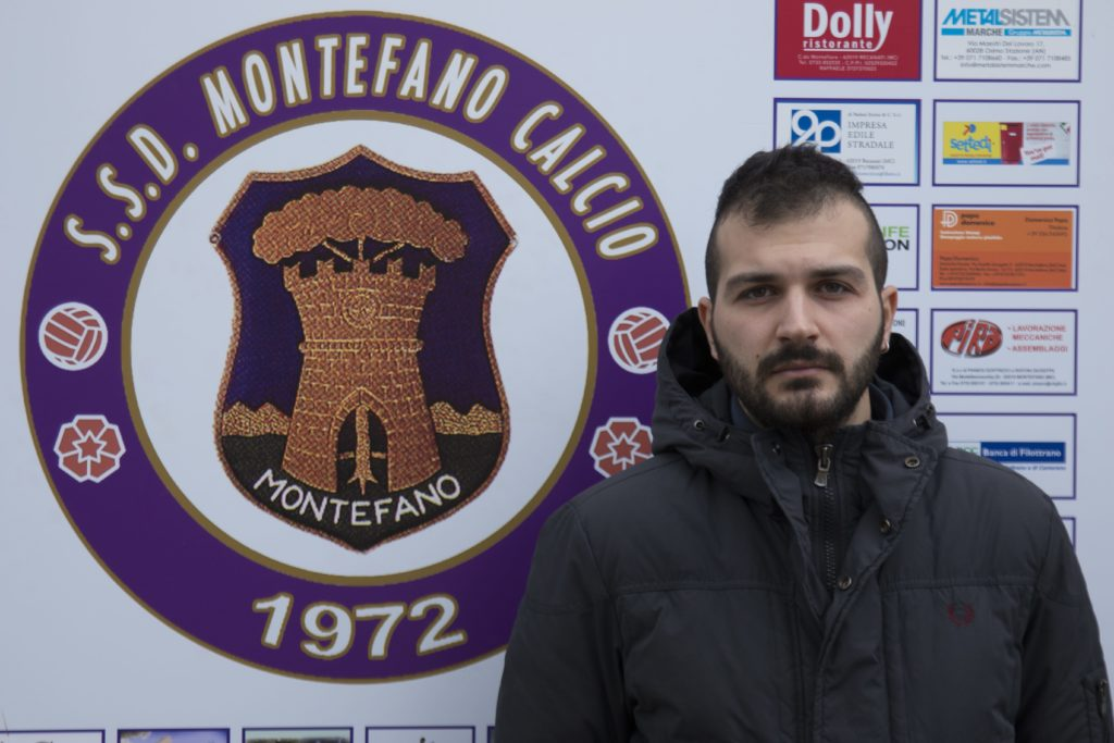 Stampa Montefano Calcio