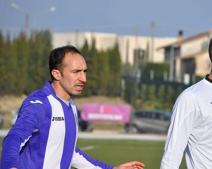 Il Montefano perde un pezzo di storia: Gianluca Cesari ai saluti