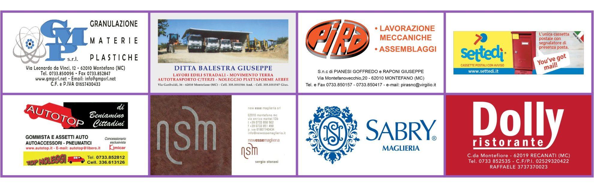 Sponsor ssd montefano