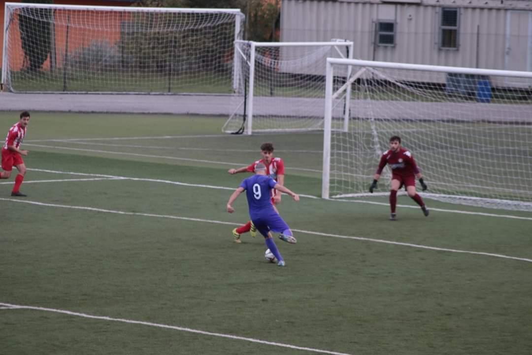 Mastro-gol, il Montefano torna a vincere