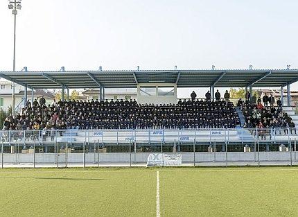 Porto d'Ascoli-Montefano si gioca Sabato !