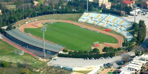 Ufficiale la sede di Montefano-Anconitana
