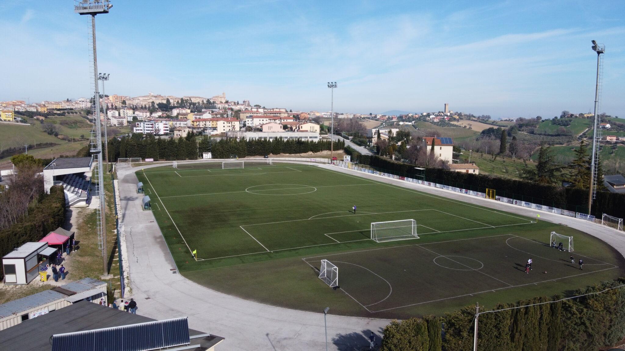 Montefano, rinviata anche la partita di Coppa