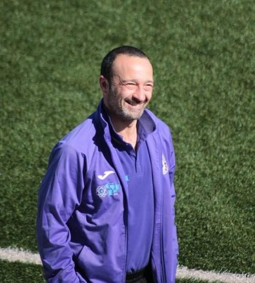 Montefano, torna Rossini. Sarà nello staff di Lattanzi