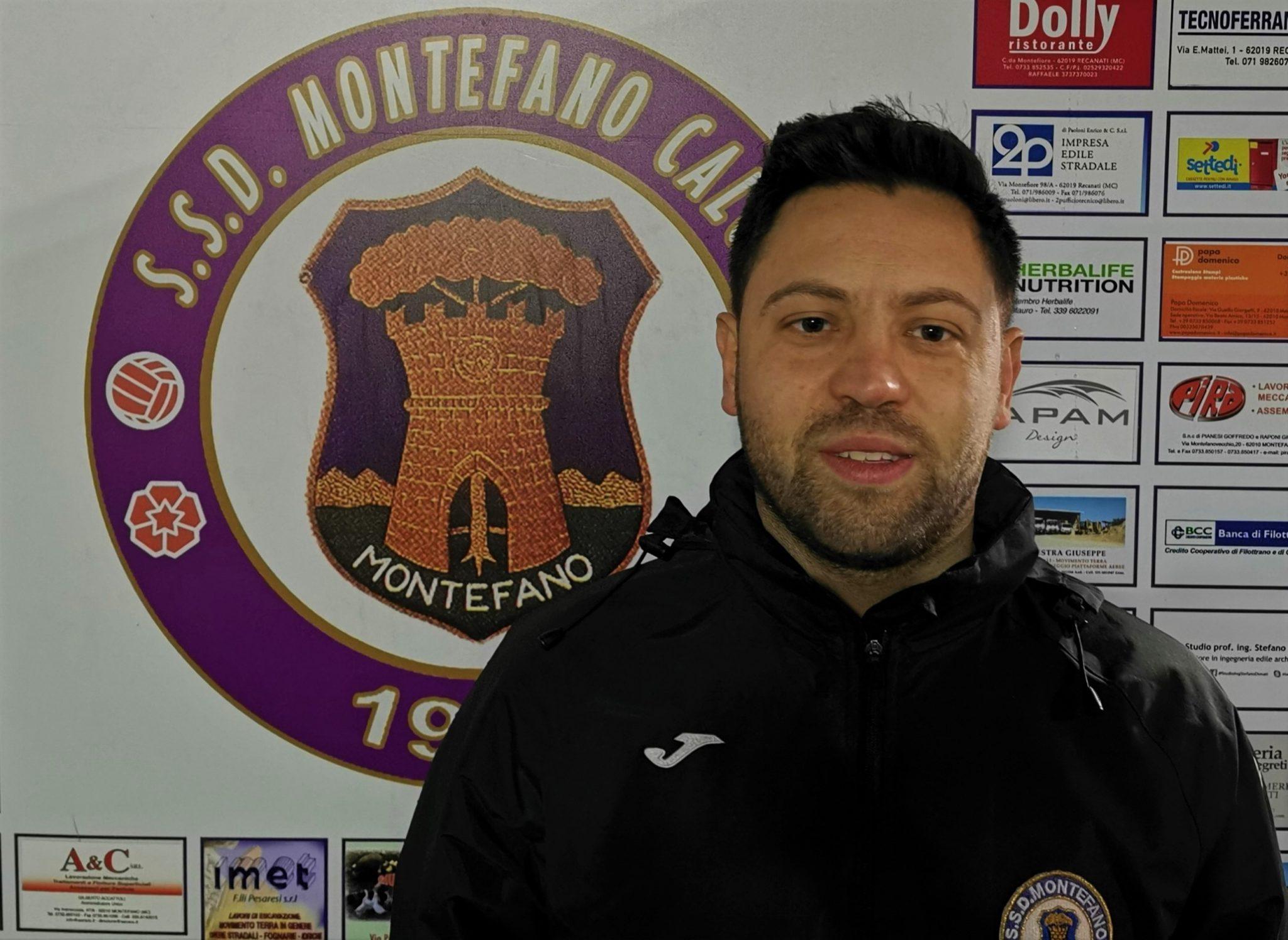 Montefano, lascia Gianfelici